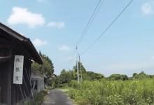 2015.8.9・福島県浪江町大堀地区 前篇・車載