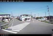 2016.5.8・浪江町・樋渡・川添・加倉・立野(車載2倍速)