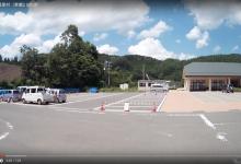 2016.7.31 葛尾村(車載2 5倍速)