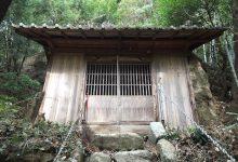 水前稲荷神社2018