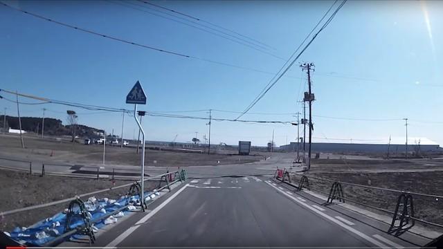 2016.3.26・富岡駅前