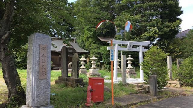 2016.7.16双葉町/新山ー郡山