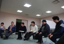 参加者の声_浪江町視察