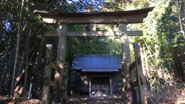 正八幡神社2018