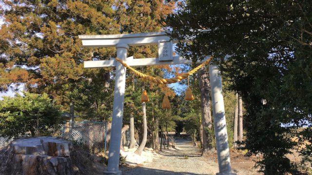 王塚神社2018