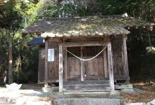 太田農神社2018