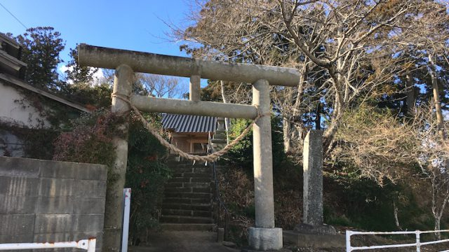 八雲神社2018