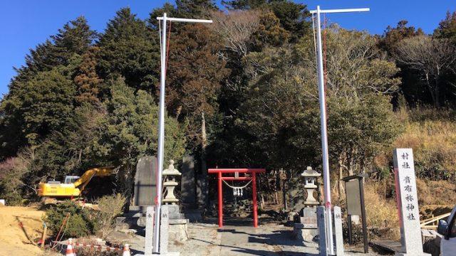 貴布禰神社2018