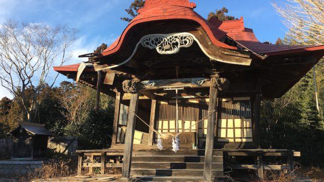 国玉神社2018