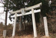 八幡神社(津島)2018