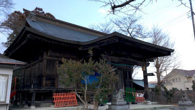 浪江神社2018