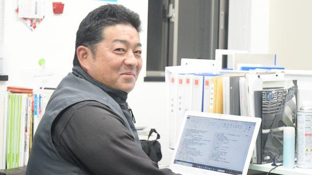 坂本さかもと 明彦あきひこ さん | 広野町