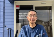 豊嶋とよしま 宏ひろし さん | 浪江町