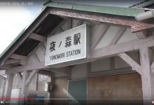 20180126 富岡町夜ノ森北ー夜ノ森駅