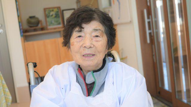 松本まつもと 富子ひさこ さん | 葛尾村