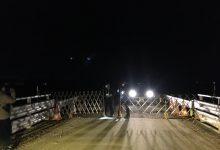 20200304/双葉町午前0時/海側ゲート開放