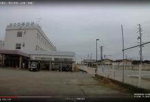 20200304/双葉町/厚生病院ー役場(車載)