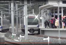 20200314/JR常磐線全線再開通ドキュメント/富岡駅