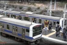 20200314/JR常磐線全線再開通ドキュメント/夜ノ森駅