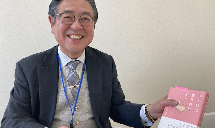 重富秀一さん /JA福島厚生連双葉厚生病院院長
