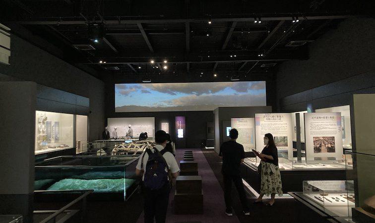 20210711 とみおかアーカイブ・ミュージアム